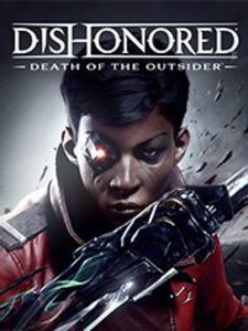 Dishonored: Death of the Outsider (PC Download)