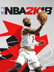 NBA 2K18 (PC Download)
