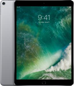 """Apple 10.5"""" iPad Pro 256GB WiFi + Cellular (Refurbished)"""