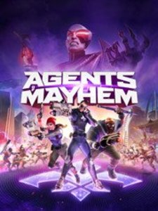 Agents of Mayhem (PC Download)