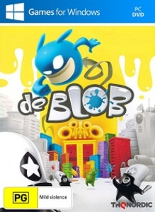 de Blob (PC Download)