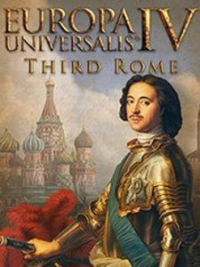 Europa Universalis IV: Third Rome (PC DLC)