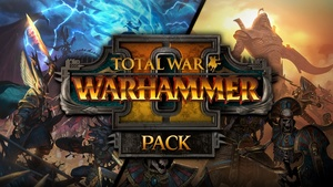 Total War: Warhammer II + Rise of the Tomb Kings Pack