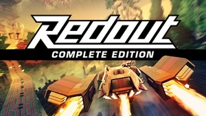 Redout Complete Pack (PC Download)