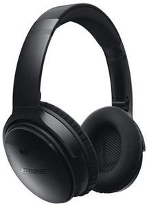 Bose QuietComfort 35 Series II Wireless Headphones (Black/Silver)