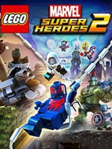 LEGO Marvel Super Heroes 2 Deluxe Edition (PC Download)
