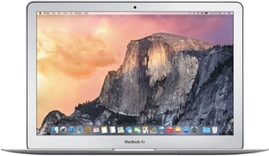 Apple MacBook Air 13 MD508LL/A Core i5-2467M 1.6Ghz, 2GB RAM, 64GB SSD (Refurbished)