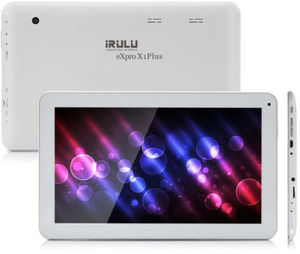 "iRulu 10.1"" 8GB Android Tablet"