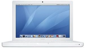 Apple MacBook MC240LL/A Core 2 Duo 2.13GHz, 2GB RAM, 160GB HDD (Refurbished)