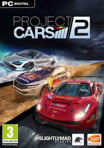 Project CARS 2 (PC Download)