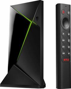 nVidia Shield Pro Android TV Home Media Server