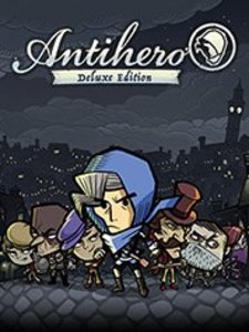 Antihero Deluxe Edition (PC Download)