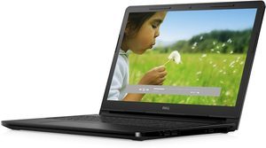 Dell Inspiron 15 3000 Core i3-7100U, 4GB RAM, 500GB HDD