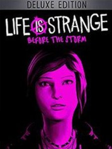 Life Is Strange: Before The Storm Deluxe Edition (PC Download)