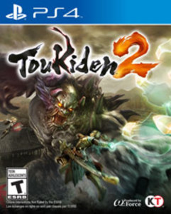 Toukiden 2 (PS4) - Pre-owned
