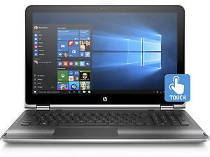 HP Pavilion 15-au030wm Core i5-6200U, 8GB RAM, 1TB HDD, 720p Touch (Refurbished)