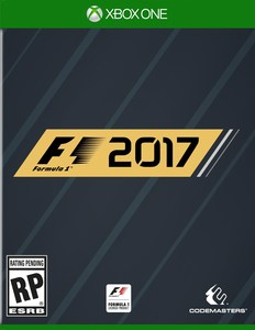 F1 2017 Launch Edition (Xbox One)