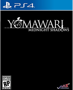 Yomawari: Midnight Shadows (PS4 Download) - PS Plus Required
