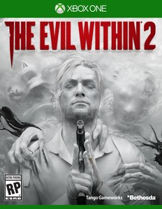 The Evil Within 2 (Xbox One Download) - Gold Required