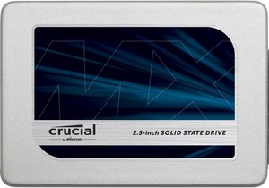"Crucial MX300 Internal SSD 2.5"" 1TB CT1050MX300SSD1"