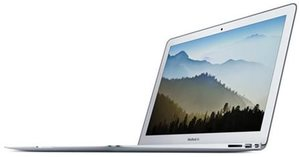 Apple MacBook Air MQD32LL/A (Mid-2017) Core i5-5350U 1.8Ghz, 8GB RAM, 128GB SSD