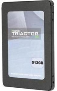 "Mushkin Enhanced Triactor 3D 2.5"" 512GB SATA III 3D TLC Internal Solid State Drive"