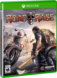 Road Rage (Xbox One Download)