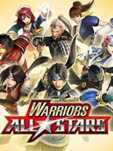Warriors All-Stars (PC Download)