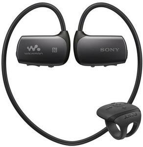 Sony NWZ-WS613 4GB Bluetooth Sports Wearable MP3 Player