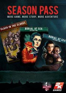 BioShock Infinite + Season Pass (PC Download)