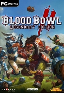 Blood Bowl 2 - Legendary Edition (PC Download)