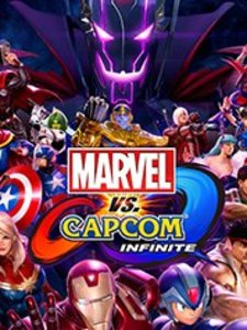 Marvel vs. Capcom: Infinite (PC Download)
