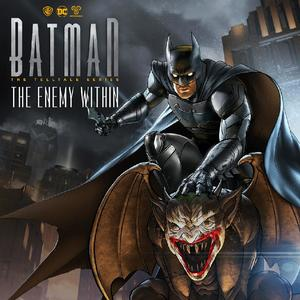Batman: The Enemy Within - The Telltale Series (PC Download)