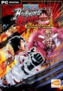 One Piece Burning Blood Gold Pack (PC Download)