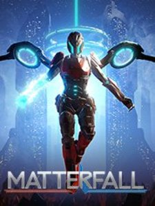 Matterfall (PS4 Download)