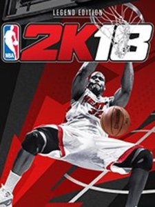 NBA 2K18 Legend Edition (PC Download)