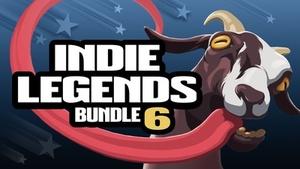 Indie Legends 6 Bundle (PC Download)