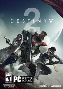 Destiny 2 (PC Download)