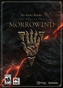 The Elder Scrolls Online: Morrowind (PC DVD)