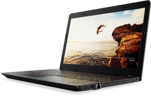 Lenovo ThinkPad E570 Core i5-7200U, 8GB RAM, 1080p IPS