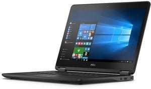 Dell Latitude E7450 Core i5-5300U, 8GB RAM, 240GB SSD (Refurbished)