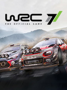 WRC 7 (PC Download)