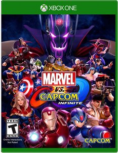 Marvel vs. Capcom: Infinite (Xbox One Download)