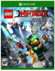 The LEGO Ninjago Movie Video Game (Xbox One Download)