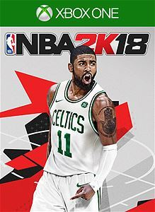 NBA 2K18 (Xbox One Download) - Gold Required