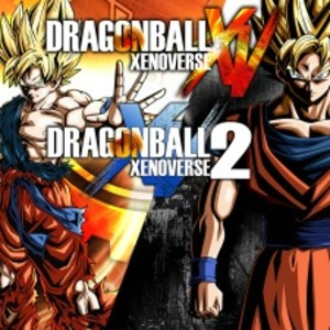 Dragon Ball Xenoverse Super Bundle (PS4 Download)