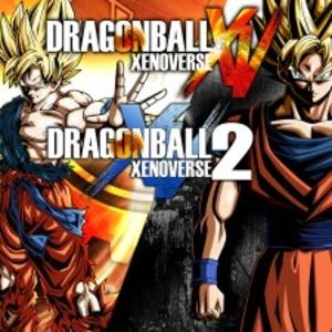 Dragon Ball Xenoverse Super Bundle (PS4 Download)