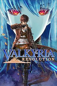 Valkyria Revolution (Xbox One Download)
