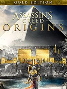 Assassin's Creed: Origins Gold Edition (PC Download)