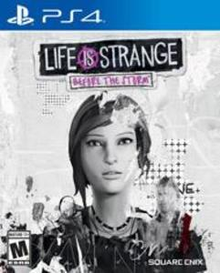 Life is Strange: Before the Storm (PS4 Download)